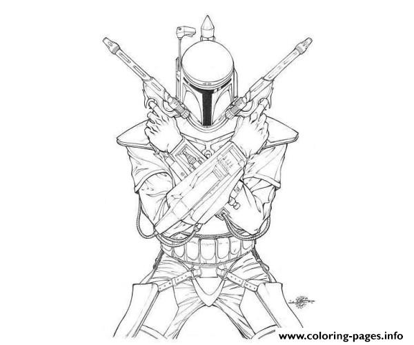 Star Wars Adult Coloring Pages At GetDrawings Free Download