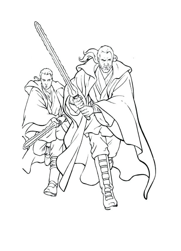 The Best Free Anakin Coloring Page Images Download From 141 Free