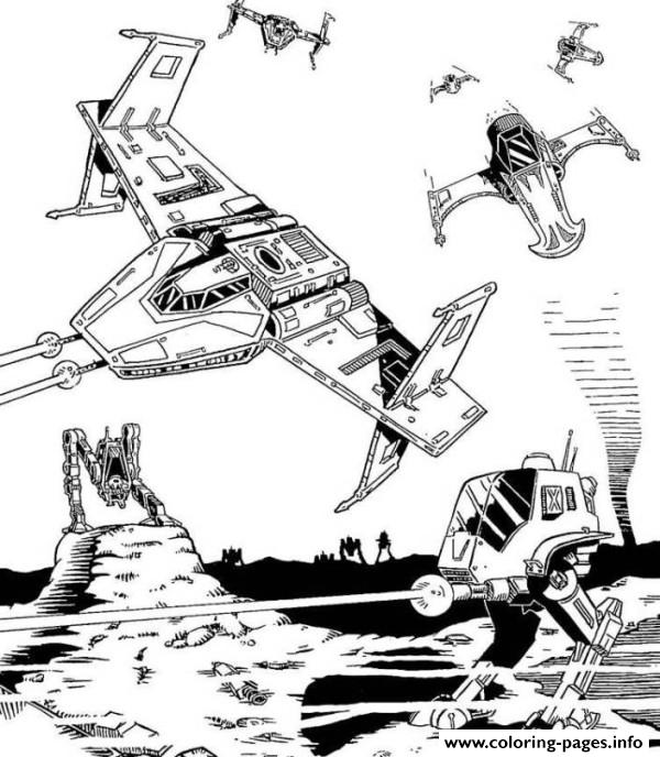 600x688 Star Wars Galactic Heroes Coloring Pages Printable