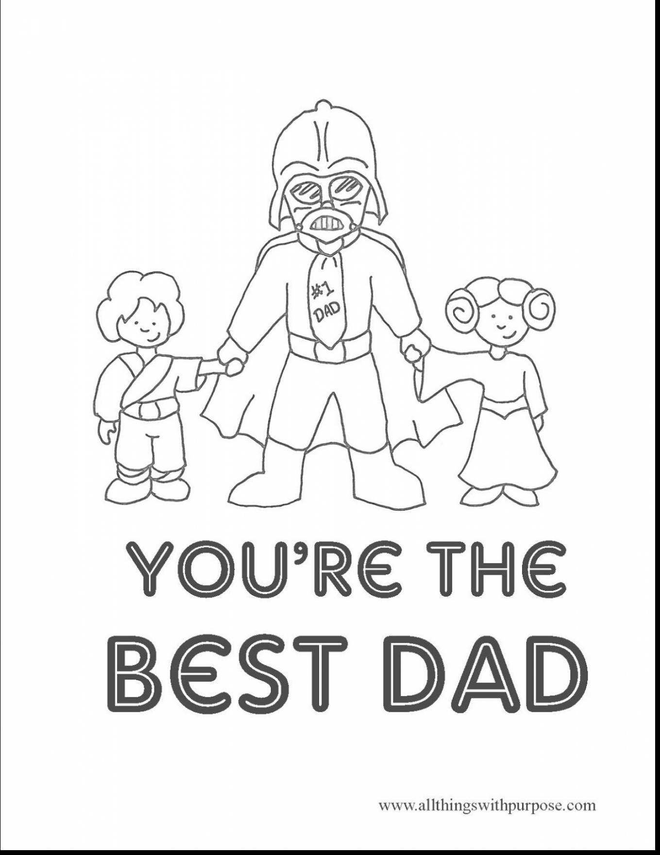 Star Wars Birthday Coloring Pages at GetDrawings   Free ...