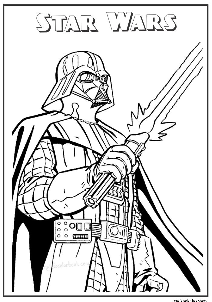700x996 Star Wars Free Coloring Pages Download