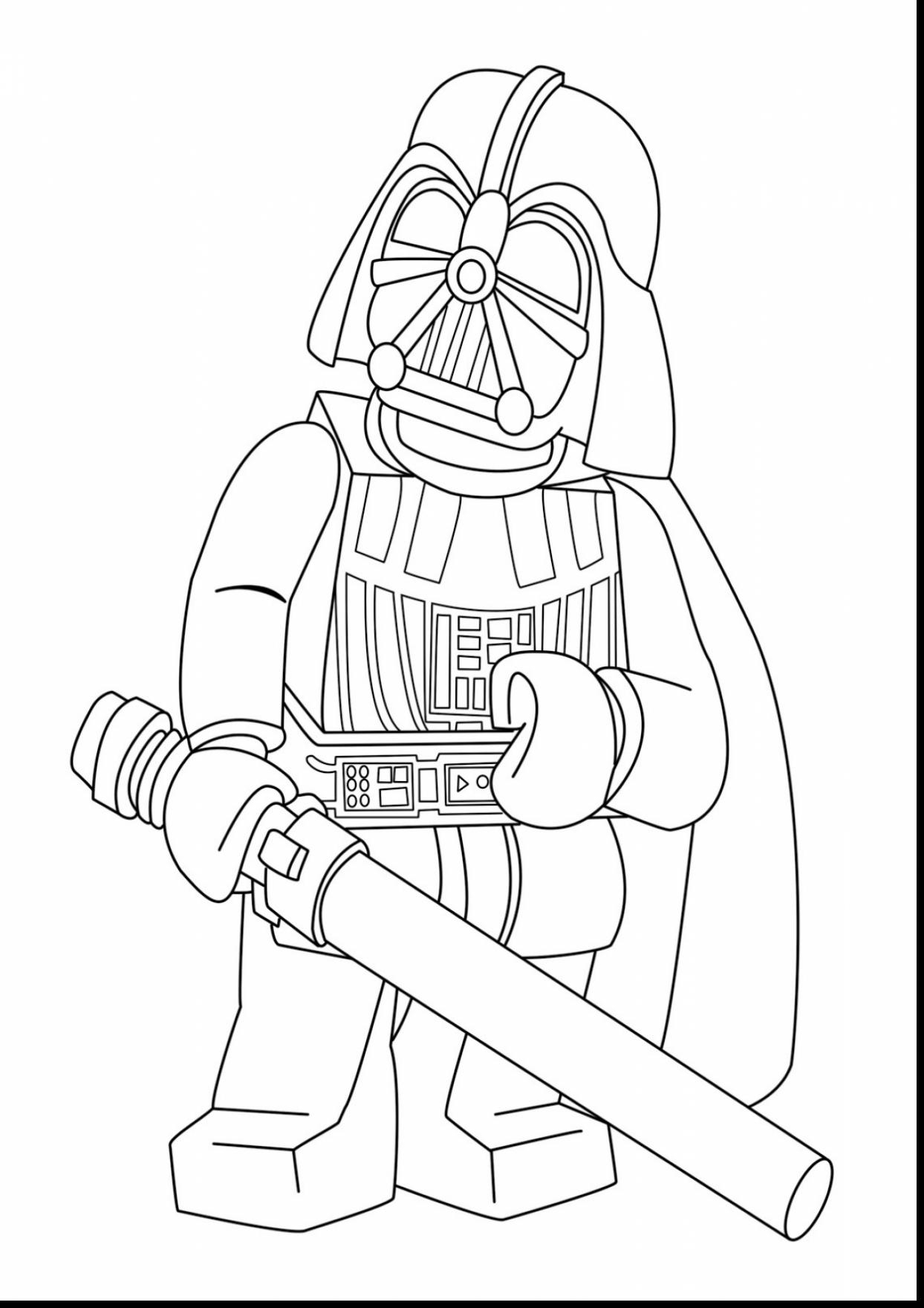 1244x1760 Terrific Star Wars Coloring Page Gallery