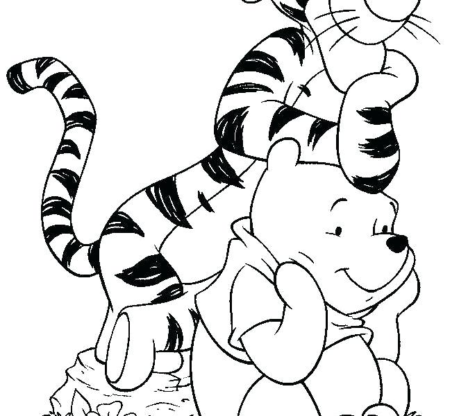 661x600 Cartoon Halloween Coloring Pages Cartoon Characters For Colouring