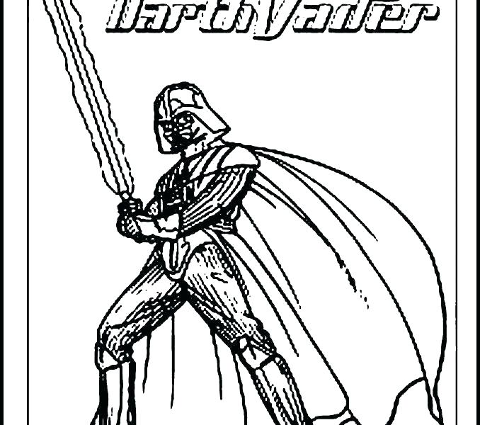 678x600 Star Wars Characters Coloring Pages Free Pics Of Star Wars