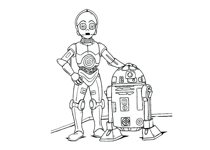 700x500 Star Wars Characters Coloring Pages Star Wars Printable Coloring