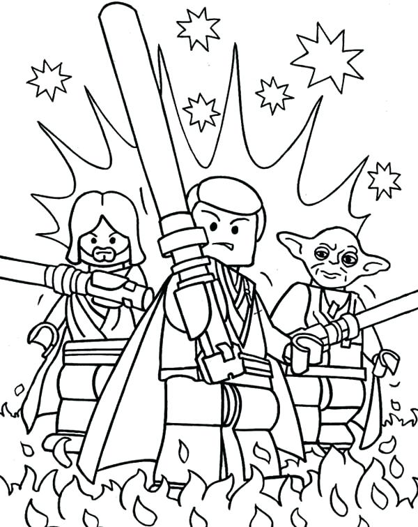 600x755 Awesome Grasshopper Coloring Page Awesome Of Star Wars Characters