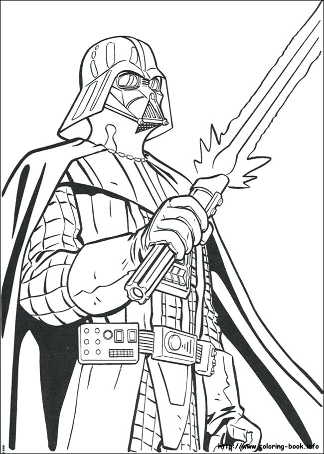 650x911 Free Coloring Pages Star Wars Star Wars Coloring Page Free Star