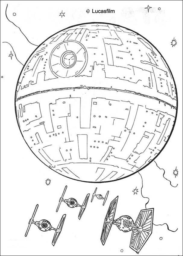 Star Wars Coloring Pages Bb8 At Getdrawings Com Free For