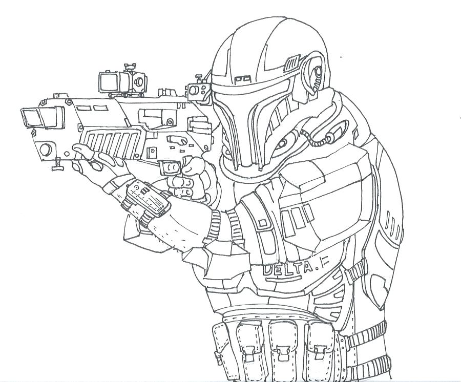 900x746 Clone Coloring Pages Star Wars Clone Coloring Pages How Draw Star