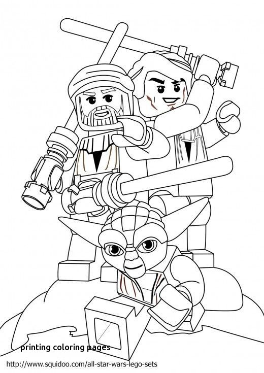 520x735 Kirby Coloring Pages Best Of Star Wars Coloring Pagesstar Wars