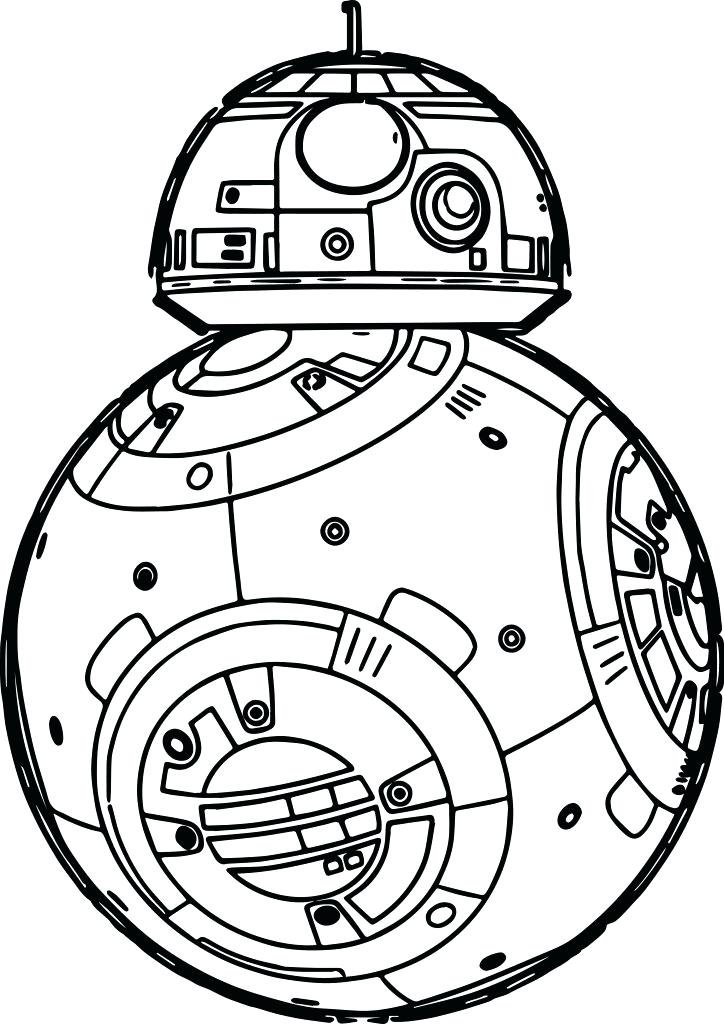 724x1024 Good Star Wars Coloring Pages Free For Books Printable Adults Free