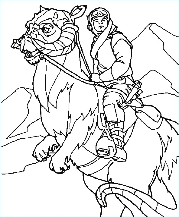 592x720 Lego Stormtrooper Star Wars Coloring Pages