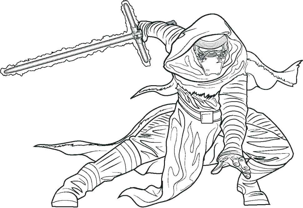 970x664 Star Wars Coloring Pages Coloring Page Star Wars Printable Star