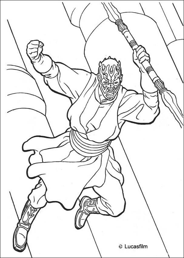 607x850 Star Wars Coloring Pages Star Wars Lego Star Wars