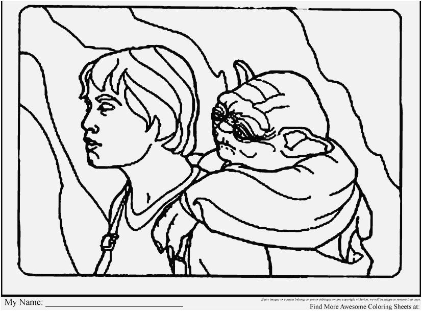 827x609 Yoda Coloring Pages Image Star Wars Coloring Pages Luke Many