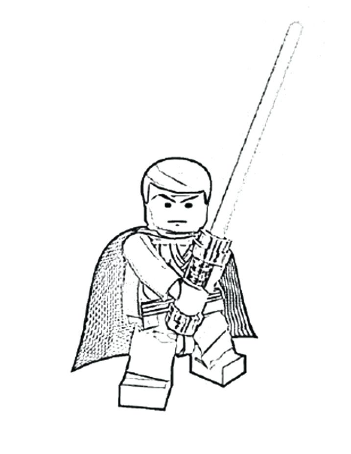717x928 Luke Skywalker Coloring Pages Coloring Pages Star Wars Star Wars