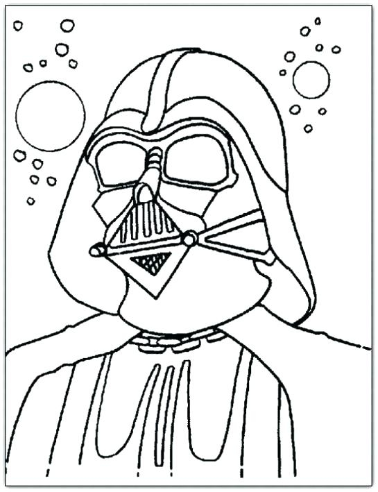 545x709 Coloring Pages Online Star Wars Star Wars Color Page Star Wars