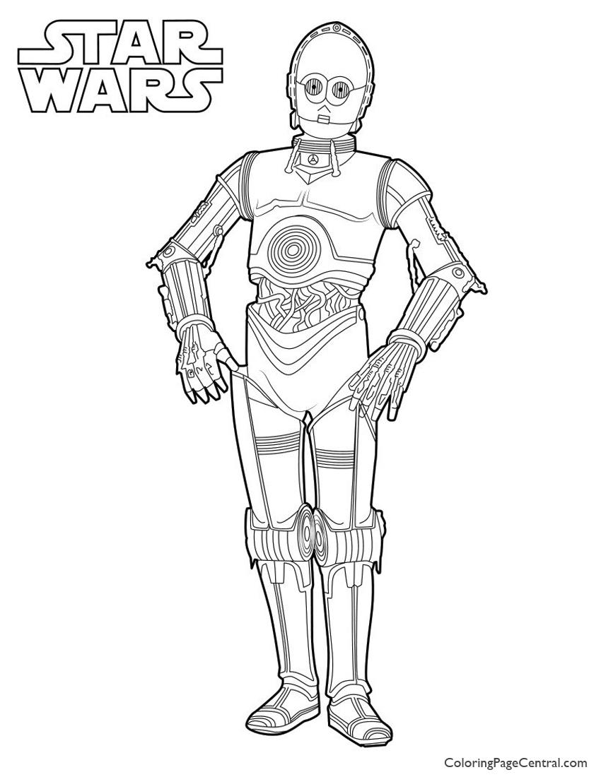 850x1100 Sure Fire Star Wars Droid Coloring Pages Battle Droids Hellokids