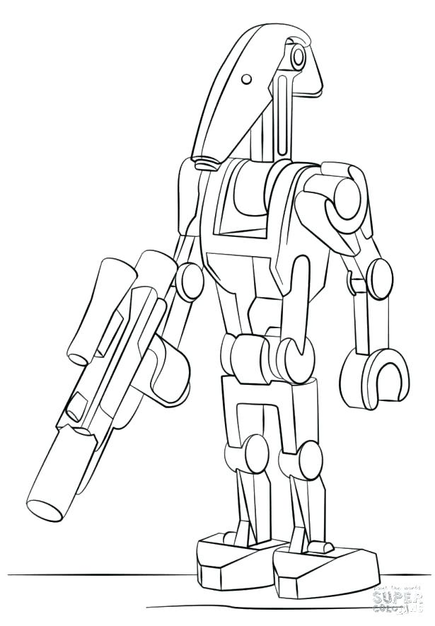 615x885 Color Coded Coloring Pages Kindergarten Star Wars
