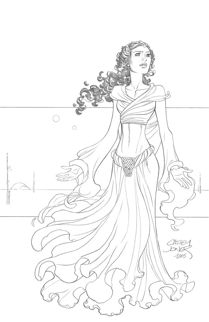 729x1125 Padme Amidala Coloring Pages Download Coloring For Kids