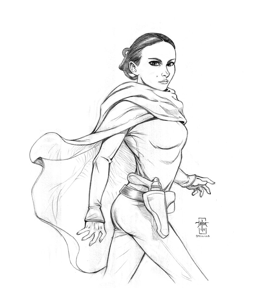 821x936 Star Wars Coloring Pages Free Padmae