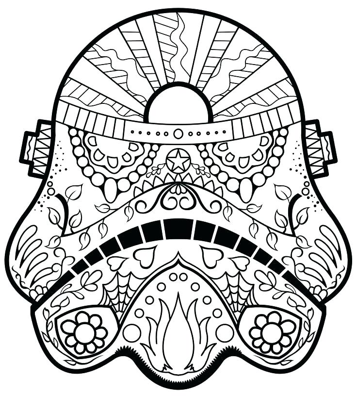 736x816 Star Wars Coloring Pages Printable Star Wars Coloring Book As Well