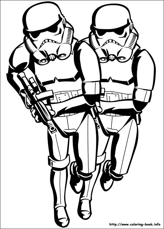 567x794 Star Wars Rebels Coloring Picture Coloring