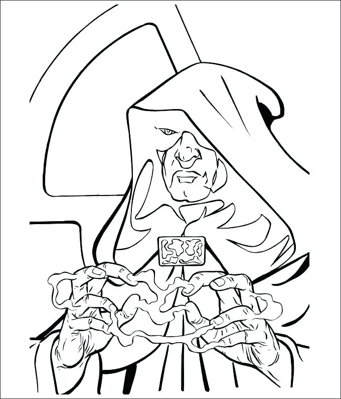 680x794 Coloring Page Star Wars Coloring Pages Coloring Pages Star Wars