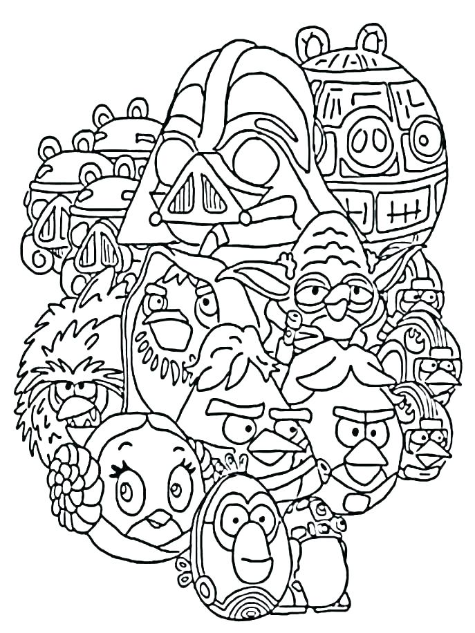 687x916 Coloring Pages Star Wars Any Coloring Pages Star Wars Coloring