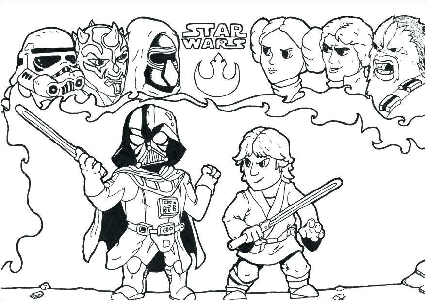 878x621 Stormtrooper Coloring Pages Star Wars Coloring Pages Stormtrooper
