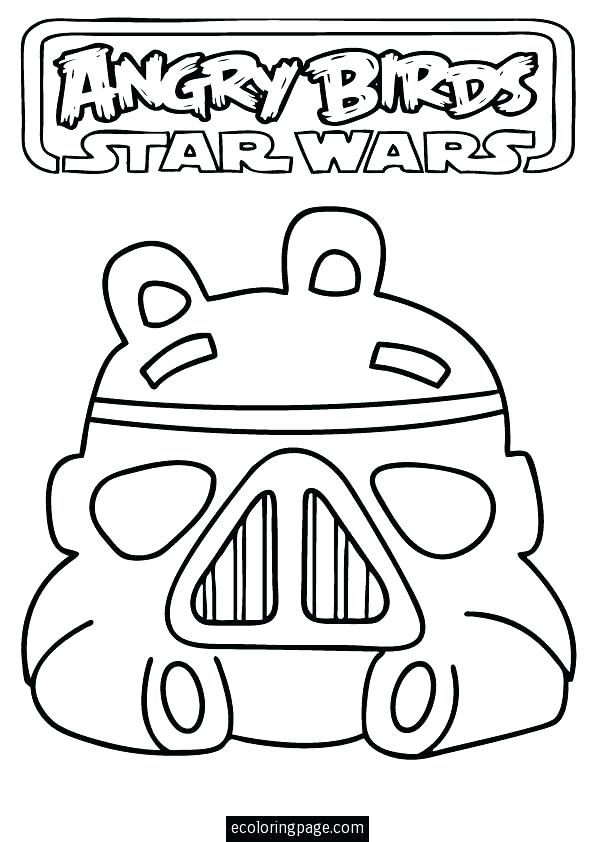 595x842 Star Wars Stormtrooper Colouring Pages Icontent