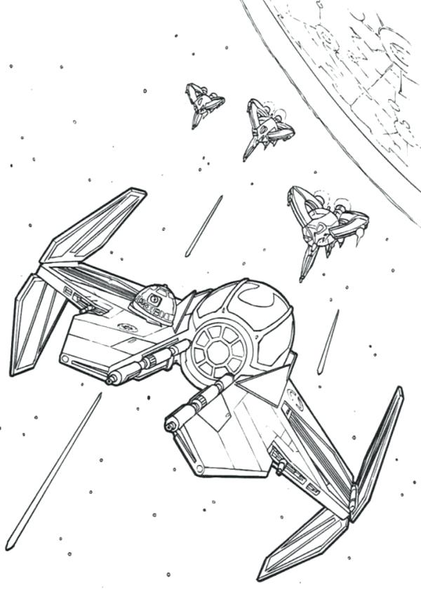 600x841 X Wing Coloring Page Star Wars Gunship Coloring Page Boys Coloring
