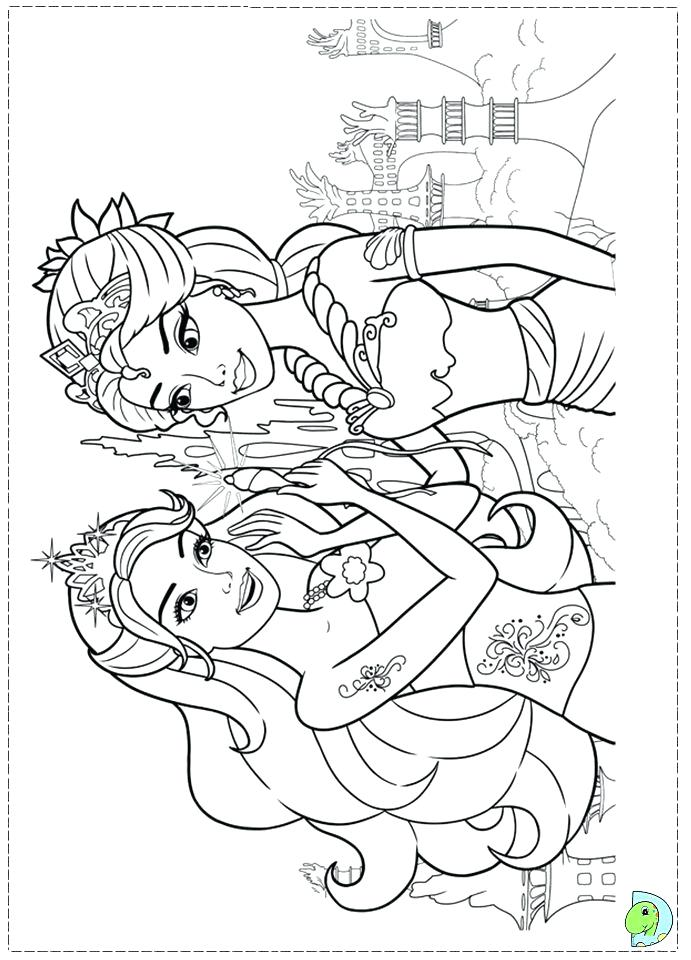 691x960 Marker Pen Coloring Pages Coloring Page Starburst