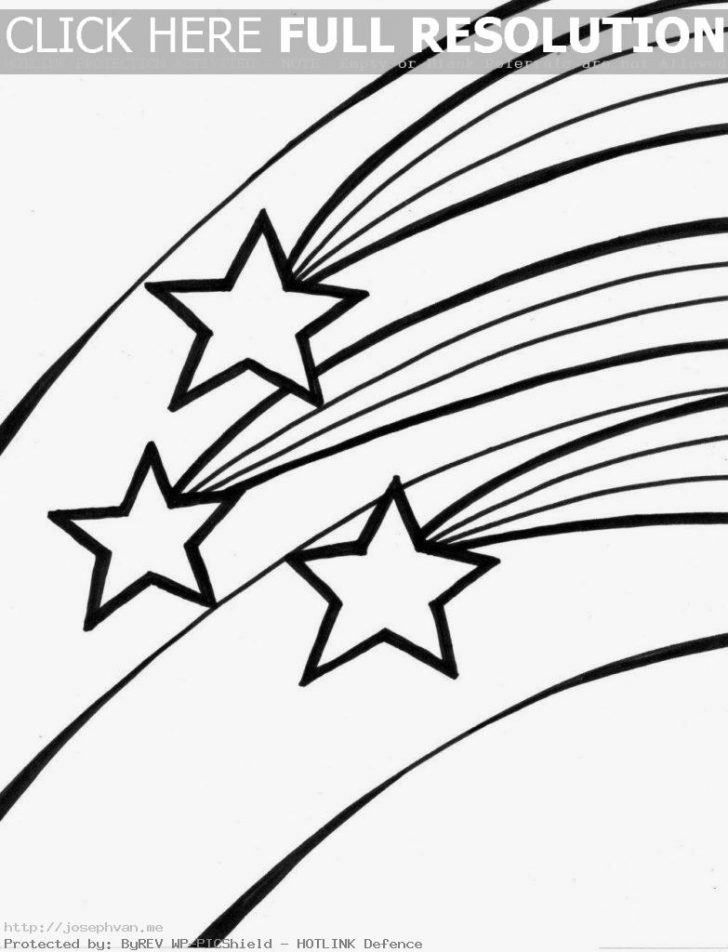 728x952 Printable Star Coloring Pages For Kids In Page Pictures Wars Free