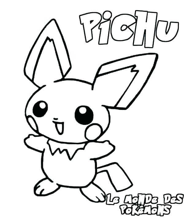 600x718 Pokemon Coloring Pages To Print Ing Ing Ing Pokemon Coloring Pages