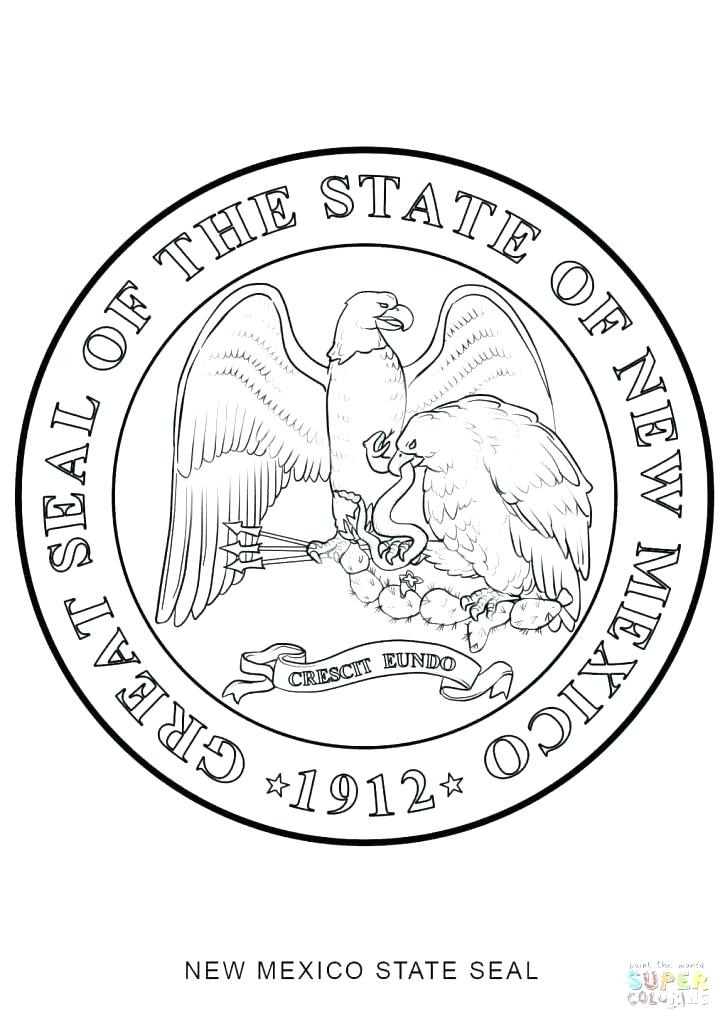725x1024 Free Ohio State Coloring Pages Printable Coloring State Coloring