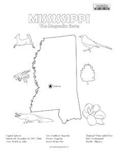 231x299 Fun Alaska United States Coloring Page For Kids Teaching Squared