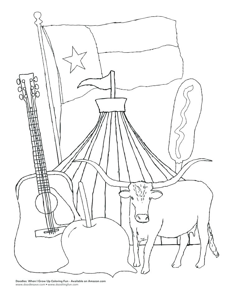 736x953 State Fair Of Texas Coloring Pages Inspirational Page