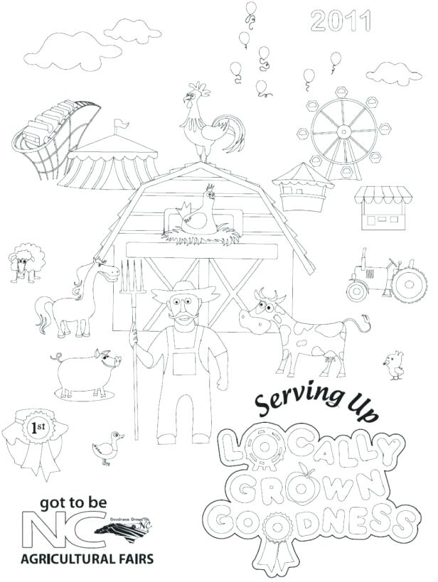 616x819 Fair Coloring Pages Best Fair Coloring Pages Print Inspirational
