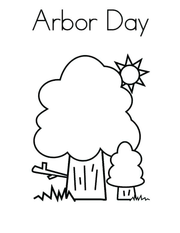 600x776 States Of Matter Coloring Pages Free Printable Arbor Day