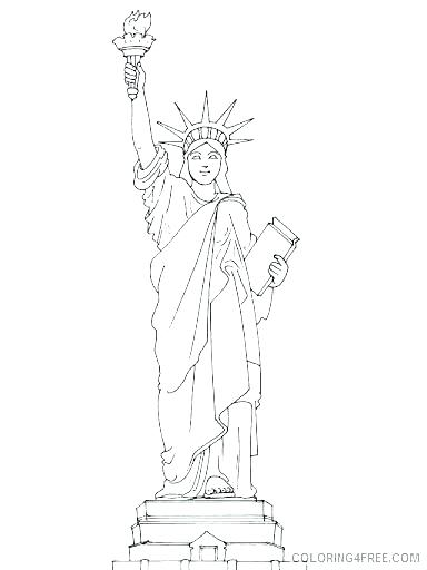 384x512 Coloring Pages For Adults Liberty Kids Collection Icon The Bell