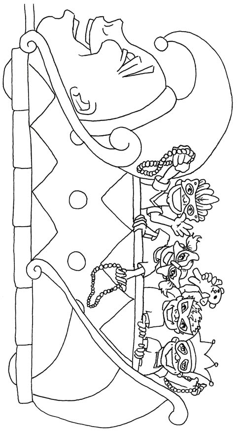 485x875 Coloring Pages