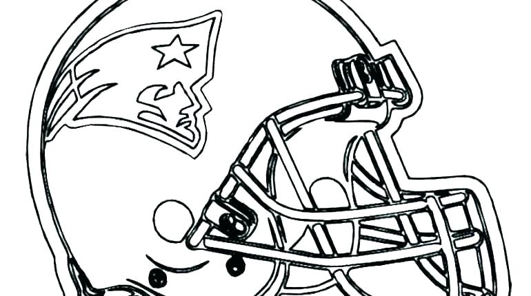 Steelers Football Coloring Pages At Getdrawings Com Free