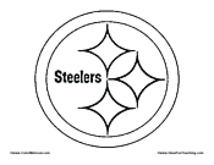 728x561 Steelers Coloring Pages Coloring Pages Coloring Pages Steelers