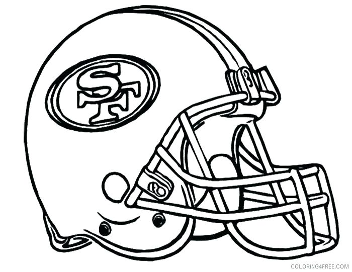 700x541 Steelers Coloring Pages Football Coloring Page Free Printable