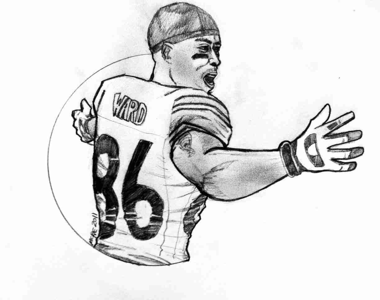 1224x968 Steelers Football Coloring Pages Brilliant Steeler Olegratiy