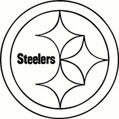 236x236 Pittsburgh Steelers Logo, American Football Team In The North