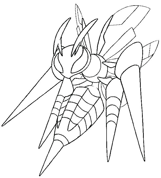 The Best Free Steelix Coloring Page Images Download From 11 Free
