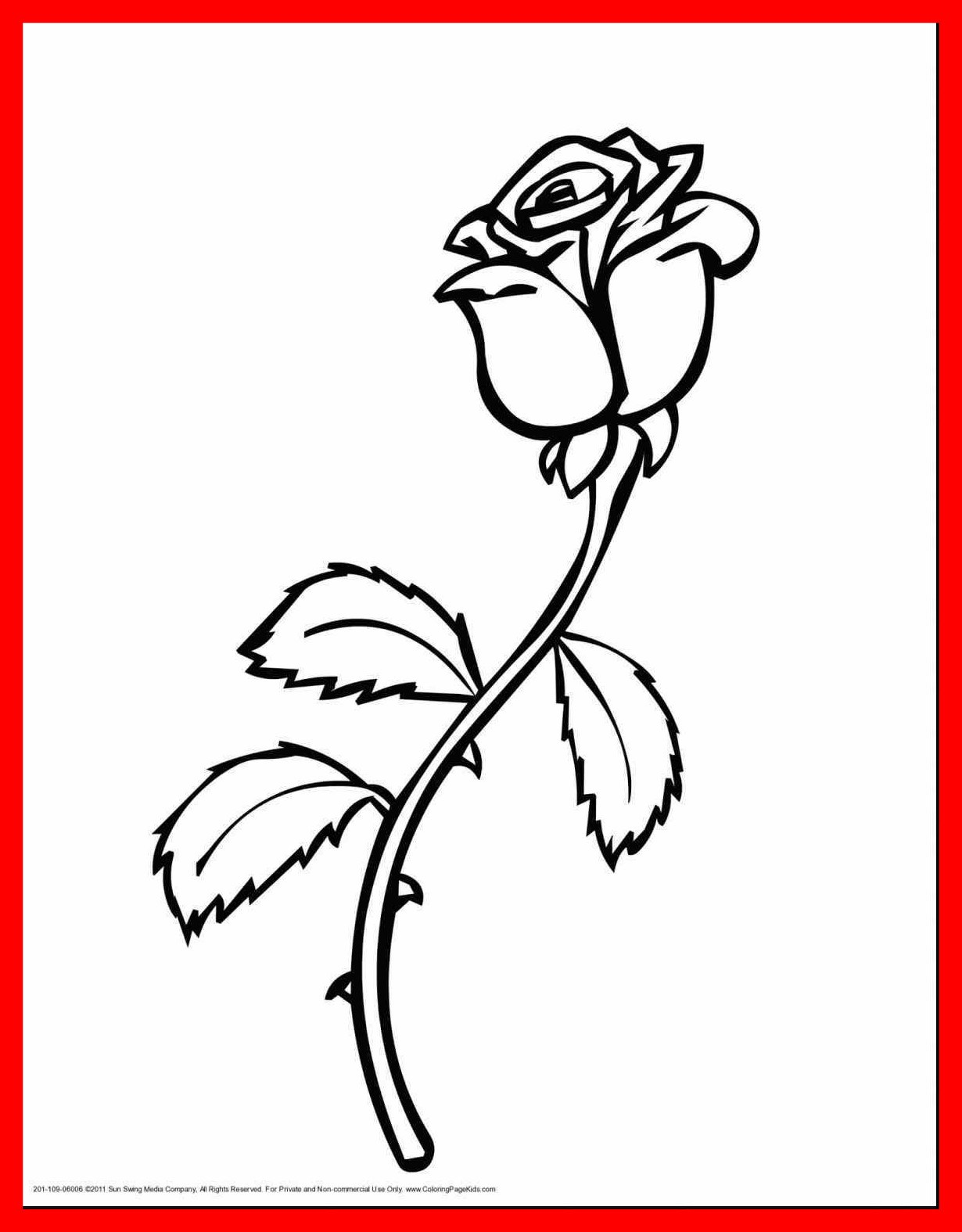 1230x1575 Stunning Beast Rose Coloring Pages Drawing Printable Disney Pict