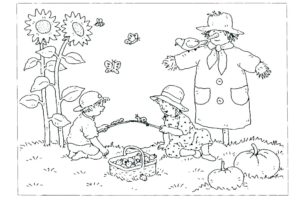 1024x682 Free Printable Fall Coloring Pages
